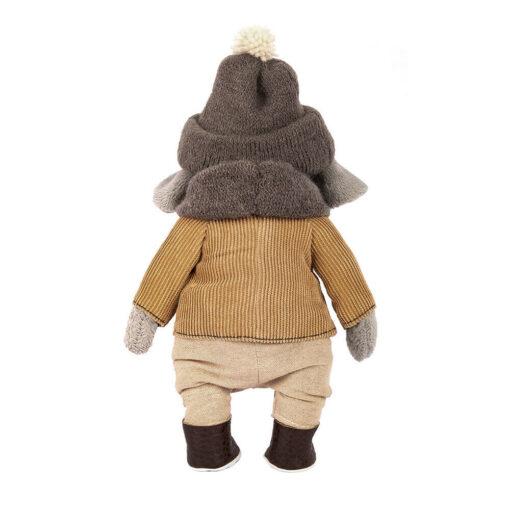 Shaun the Elephant toy kit from Miadolla