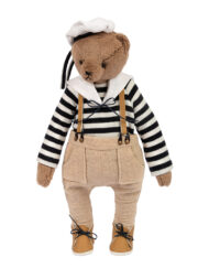 Stephen the Bear toy kit - Miadolla