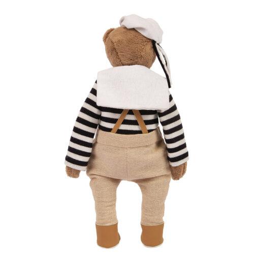 Stephen the Bear toy kit - Miadolla