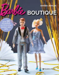 Barbie Boutique by Annabel Benilan