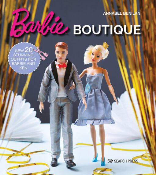 Barbie Boutique by Annabel Benilan
