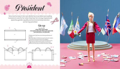 Barbie Boutique by Annabel Benilan - president