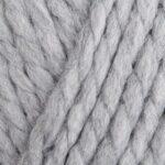 Cygnet Super Chunky Yarn - Light Grey 195