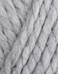 Cygnet Super Chunky Yarn - Light Grey 195