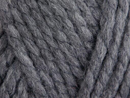 Cygnet Super Chunky Yarn - Slate Grey 790