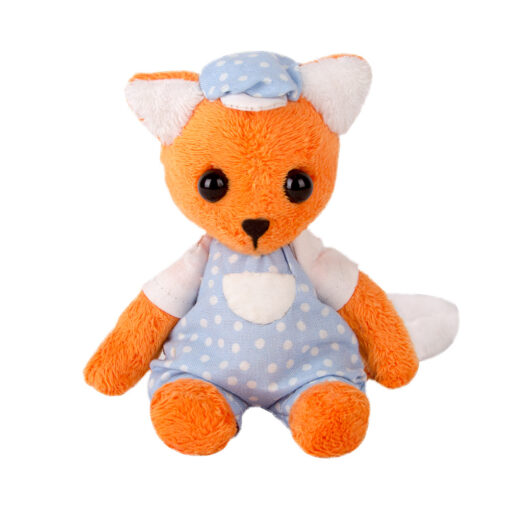 Funny the Fox Cub Sewing Kit
