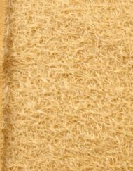 Helmbold Mohair 12mm Sparse - Mustard