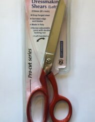 Hemline Dressmaking Shears Left Handed
