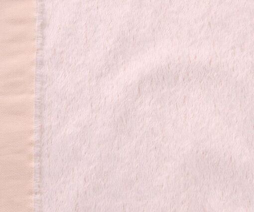 Steiff Schulte Viscose 6mm Apricot Cream