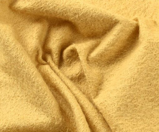Helmbold Mohair 12mm Sparse - Soft Apricot