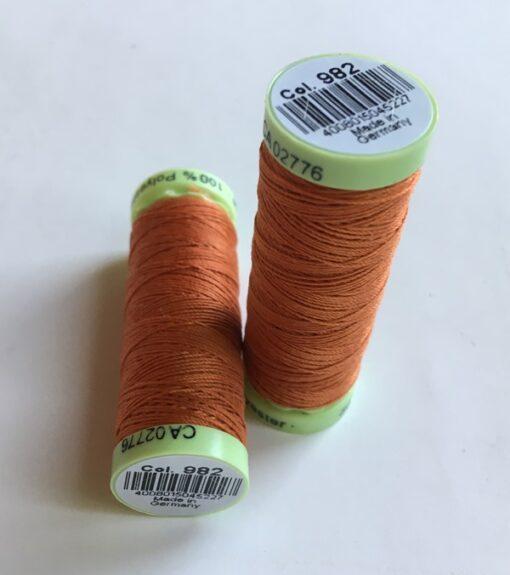 Gutermann Extra Strong Thread 982