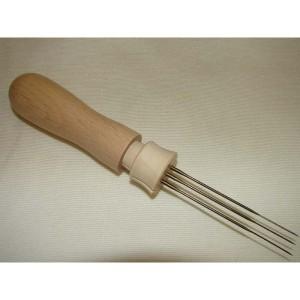 Needle Felting Multi holder