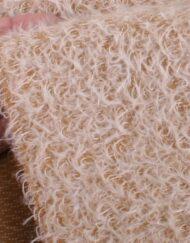 Steiff Schulte Beige on Sand Mohair 9mm
